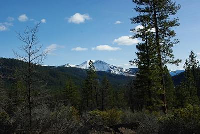 February Hike