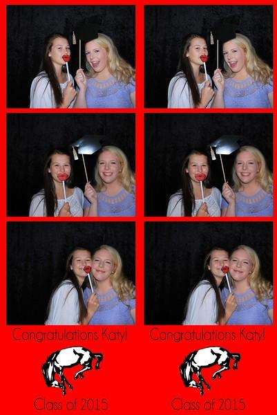 Katy O'Beirne Graduation