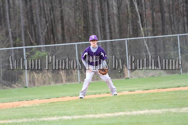 DMS Baseball 2013