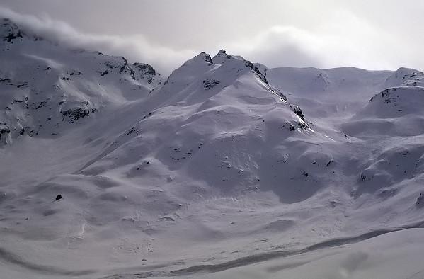 1991 Rothwald, Switzerland