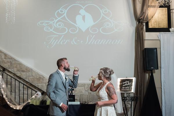 Shannon & Tyler