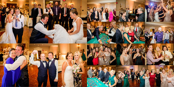 Karlyn & Matt Wedding Album Preview