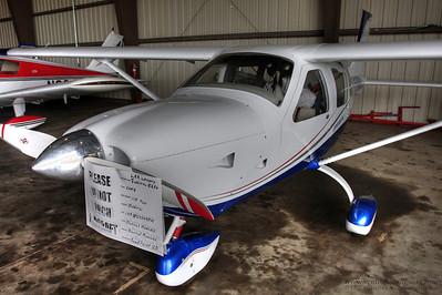 Dickinson Air Show 2009