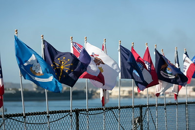 J.Valle // Navy Retirement - Sep 2019