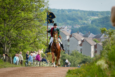 Hawick Common Riding 2018