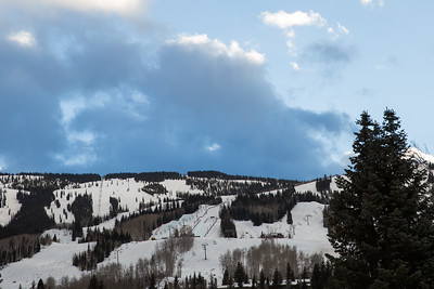 2018 Toyota U.S. Freeskiing Grand Prix - Aspen/Snowmass, CO