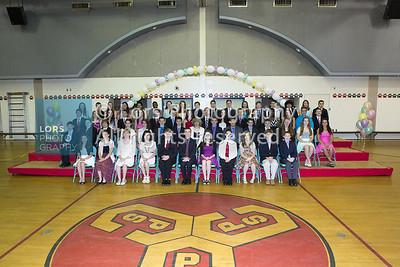 2013-6-18 Clinton Public School 8th Grade Group Shot