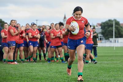 Wellington Rugby - Club Rugby