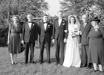 Rita & John Jr.'s Wedding