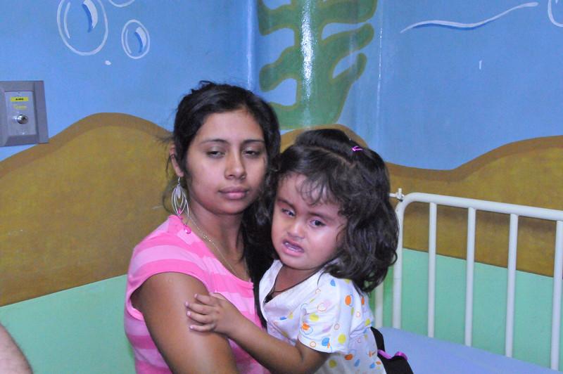 Case 1: Jasmine Alesandra Garcia  Surgery VPS