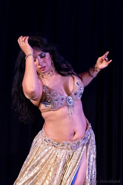 Act 5 - Lisa La Mar