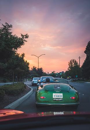 September 2017 Cars & Coffee Blackhawk
