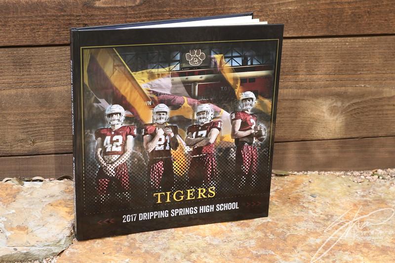 Commemorative Season Book