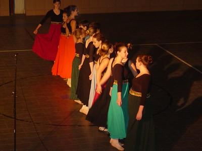 2004-12-BCSA Dance Performance