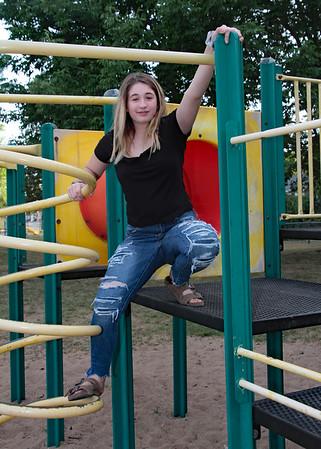 Madison B. Birthday 16
