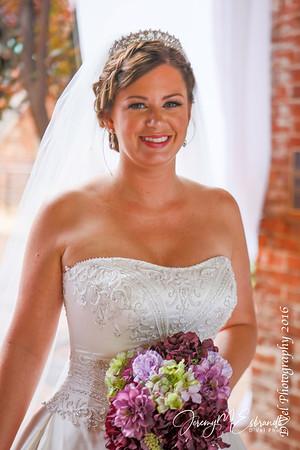 Heather Lowe - Bridal Portraits - 06-05-2016