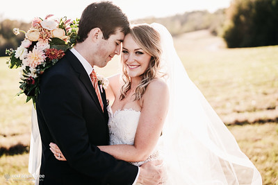 Jennifer + Jacob Wedding
