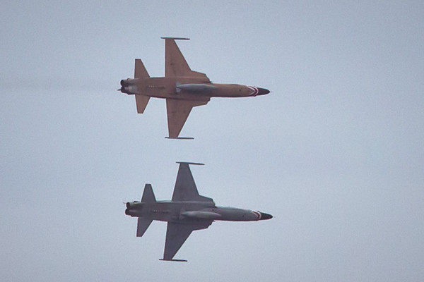Lauderdale Air Show 21012