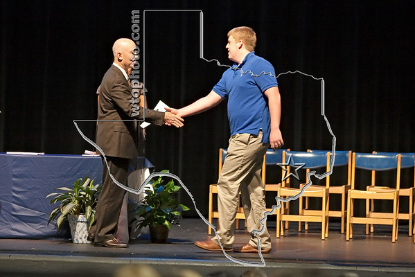 CHS Academic Awards Ceremony