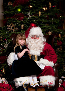 Meadowood Santa 2011