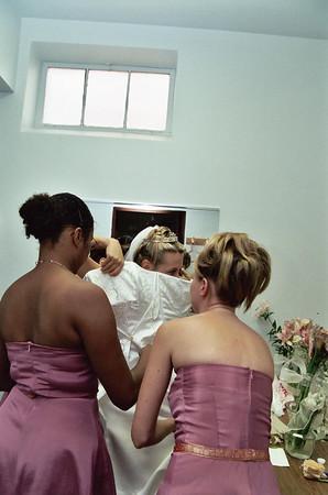 2001.08.19 Jason & Sara's Wedding #1