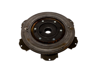 MASSEY FERGUSON 4200 4300 SERIES POWERSHUTTLE TORSION DAMPER CLUTCH PLATE 25T