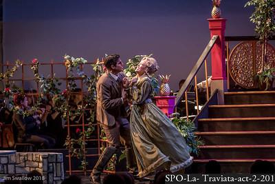 La Traviata Act 2 Pt 1