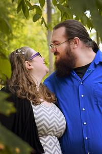 Josie & Zach