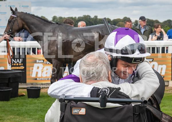 Worcester Races - Tue 10 Sept 2019