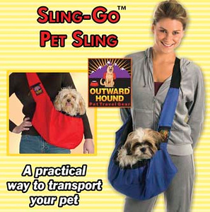 Soft Dog Carriers