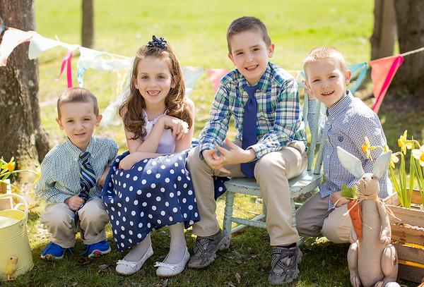 Compan Easter