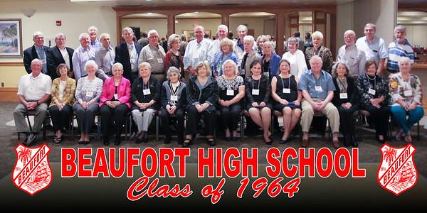 BHS Class of 1964