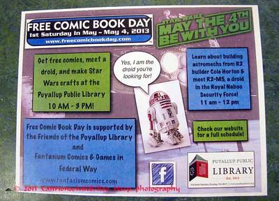2013 0504 Free Comic Book Day