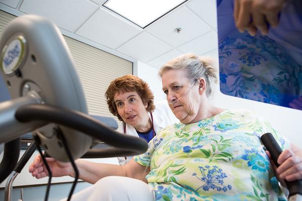 Doranne Donesky: Palliative Care 8.24.14