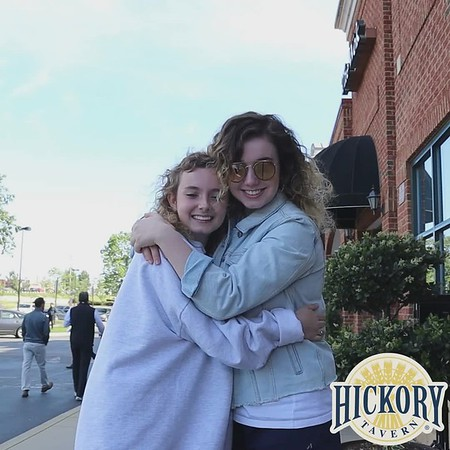 Hickory Tavern 360 SloMo Booth 05.09.2020