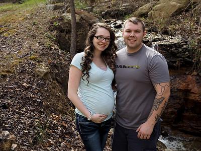 Ashley & Michael Expecting