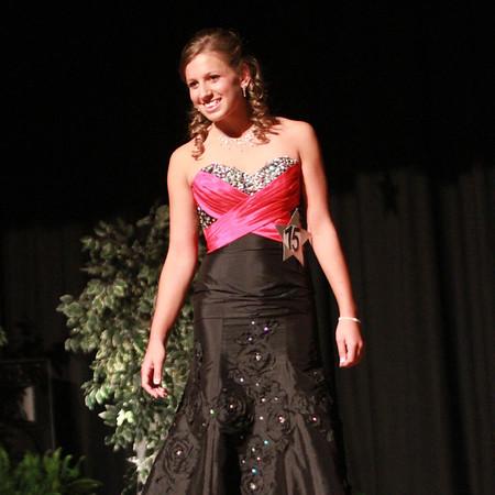 Contestant #15 Katie