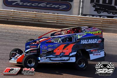Port Royal Speedway - Steve Sabo - 3/21/21