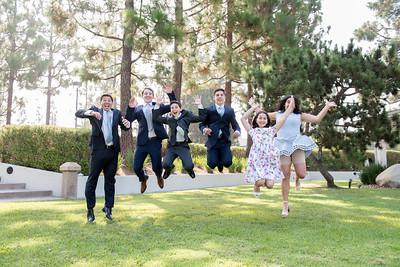 Jumping photos
