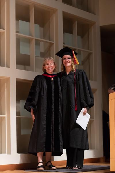 Deanna's Graduation 2018
