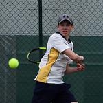 Tennis U18A / I14A v Epsom, May 18 2019