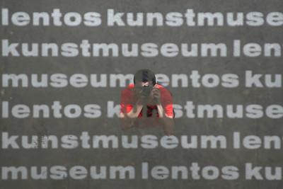 Lentos Museum, Linz
