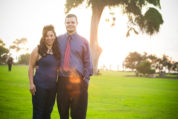 Scannell Engagement Photography