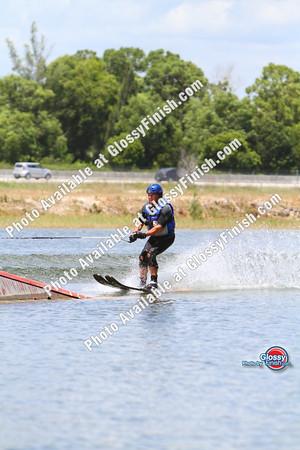 Men 9 (75 - 79 Years Inclusive) - Jump Lake