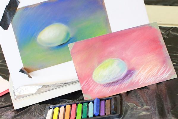 LOCA Pastel Workshop