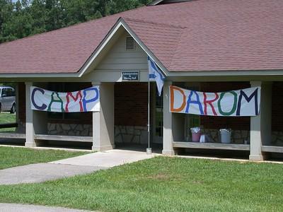 Kayla - Camp Darom 2004