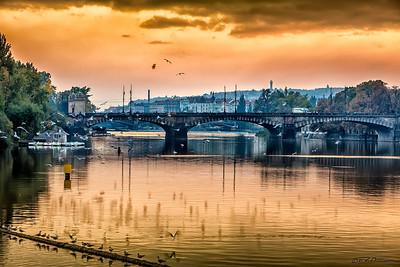 Prague (color)