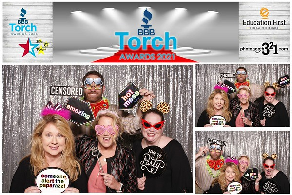BBB Torch Awards 2021