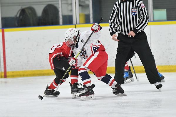 CarShield AAA Hockey Club