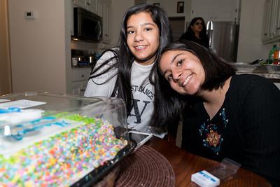 Rishab's Birthday 3/22/19